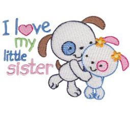 My Brother My Sister 6
