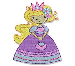My Fair Princess 5