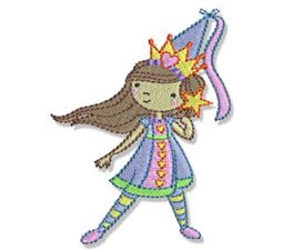 My Fair Princess 9