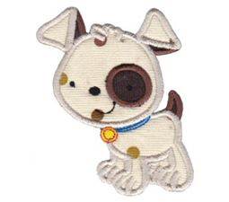 My Pet Applique 3