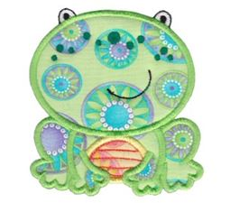 My Pet Applique 5