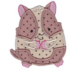 My Pet Applique 7