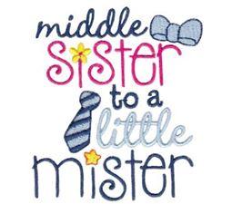 My Sister 10