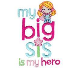 My Sister 16