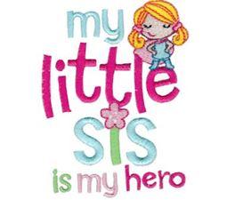My Sister 17