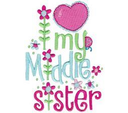 My Sister 21