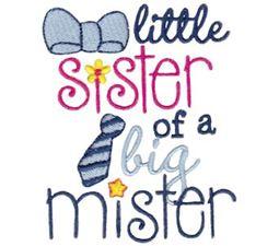 My Sister 9