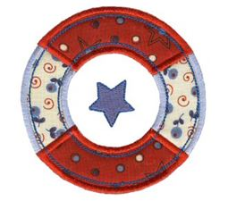 Nautical Applique 6