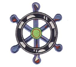 Nautical Applique 7