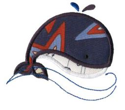 Nautical Applique 8