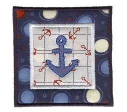 Nautical Applique Blocks 1