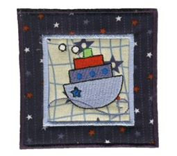 Nautical Applique Blocks 4