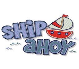 Nautical Sentiments 1