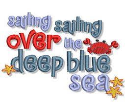 Nautical Sentiments 11