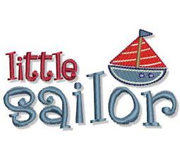 Nautical Sentiments 6