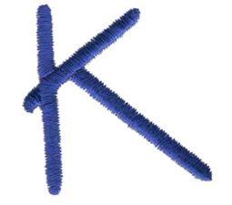 Noodge Alphabet 11