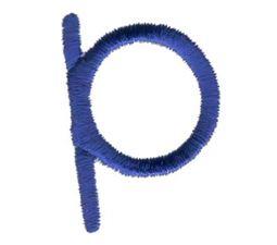 Noodge Alphabet 16
