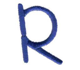 Noodge Alphabet 18