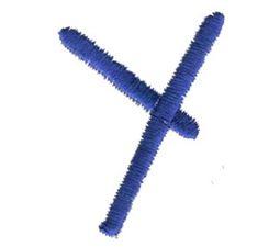 Noodge Alphabet 25