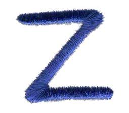 Noodge Alphabet 52