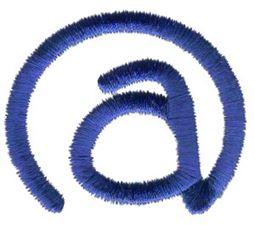 Noodge Alphabet 64