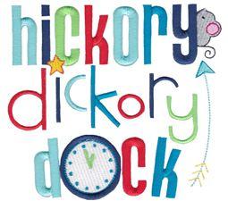 Nursery Rhymes Sentiments 3