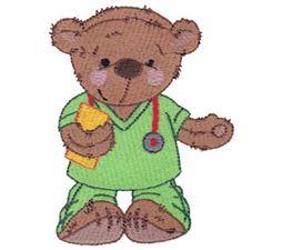 Occupation Bears 13