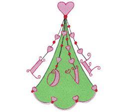O Christmas Tree Too 3