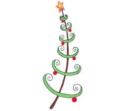 O Christmas Tree Too 4