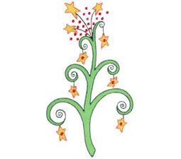 O Christmas Tree Too 9