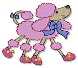 Oodles of Poodles 1
