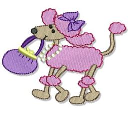 Oodles of Poodles 6