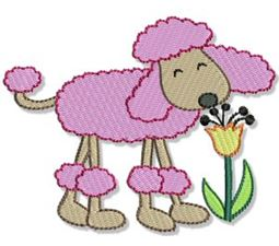 Oodles of Poodles 9