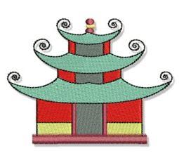 Oriental Elements 6