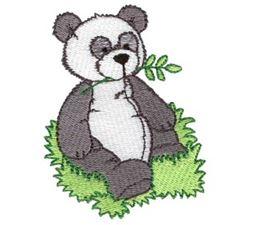 Pandamonium 7