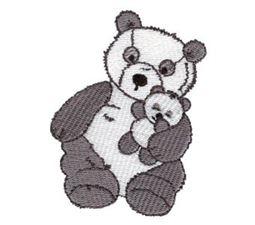 Pandamonium 8