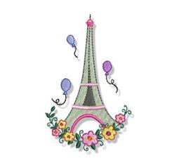 Paris Diva 6