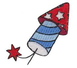 Patriotic Minis 13