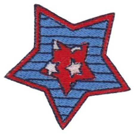 Patriotic Minis 16