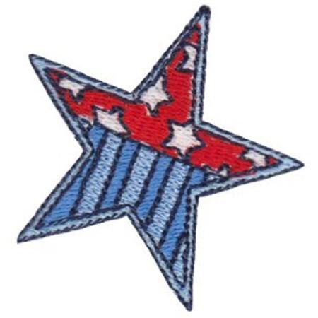 Patriotic Minis 17