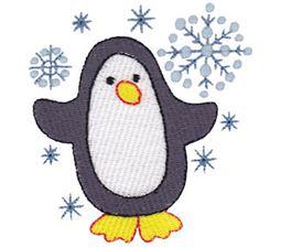 Penguin Fun 11