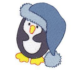 Penguin Fun 12