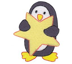 Penguin Fun 15