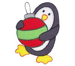 Penguin Fun 16