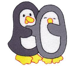 Penguin Fun 18