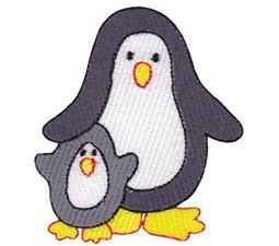 Penguin Fun 19
