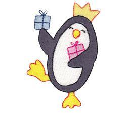 Penguin Fun 6