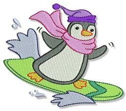 Penguin Power 11