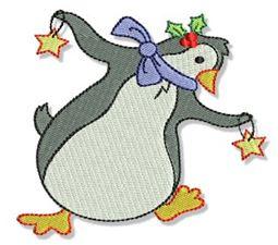 Penguin Power 3