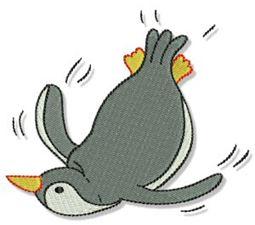 Penguin Power 8